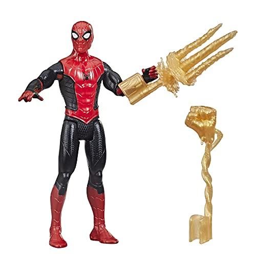 SPIDER-MAN F1912 3 PELÍCULA 6 EN Figura BÁSICA Pioneer