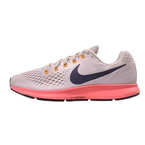 Ambiente Al por menor Alegrarse  Nike Men's Air Zoom Pegasus 34 Running Shoe- Buy Online in Aruba at  aruba.desertcart.com. ProductId : 189449812.