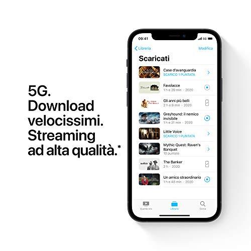 Apple iPhone 12 mini (64GB) - nero