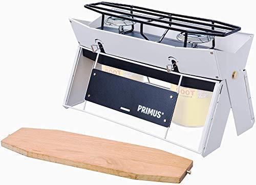 PRIMUS(プリムス) P-COJ オンジャ キャンプ・アウトドア用ツーバーナー