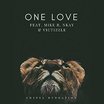 One Love (Funk / Pop Remix)
