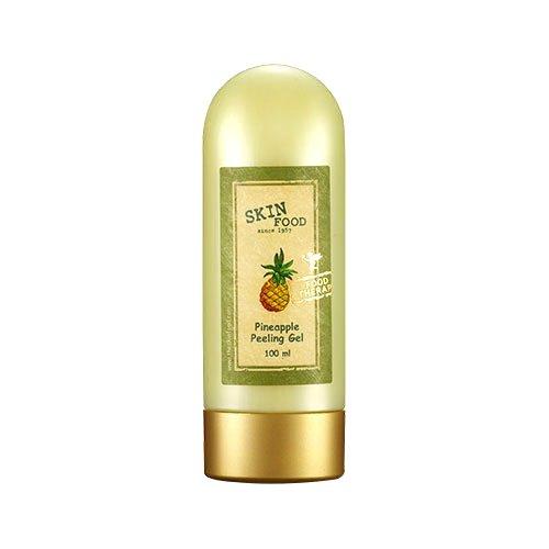 [スキンフード] Skin Food パイナップルピーリングジェル Pineapple Peeling Gel (並行輸入品)