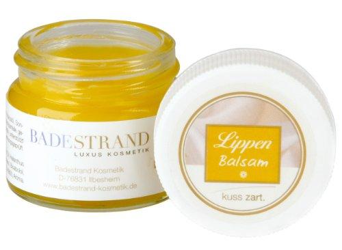 Badestrand Lippen-Balsam 15 ml