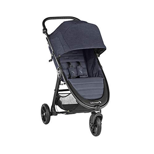 Baby Jogger 2083049 City Mini GT2 Single Stroller - Carbon