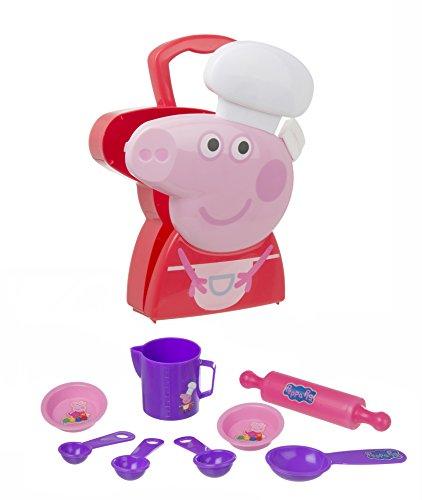 Ouaps - Ma Boîte A Héros - Peppa Pig - Modèle aléatoire - Jouet Maternelle