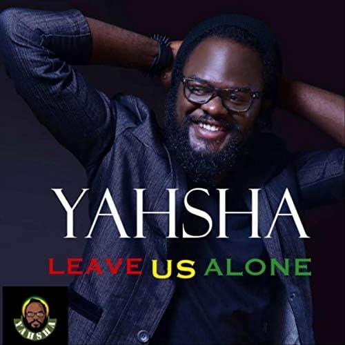 Yahsha