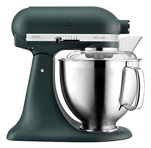 Kitchenaid 5KSM185PSEPP Küchenmaschine,...