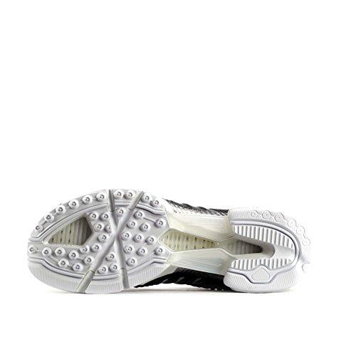 adidas Zapatillas para hombre Clima Cool 1 927, negro blanco, 38 2/3 EU