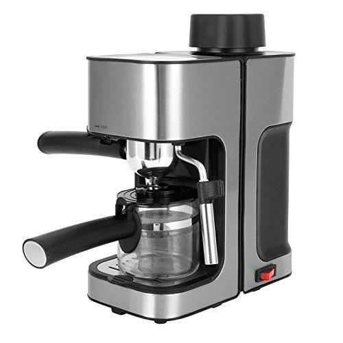 Automatyczny ekspres do kawy, z profesjonalną pompą ciśnieniową, elektryczny ekspres do kawy, trwała konstrukcja, akademiki dla biur Apartamenty Domy