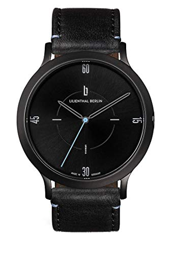 Lilienthal Urbania - All Black