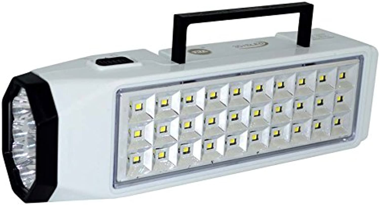 GRH High Bright Led Camping Light Energy Saving 38leds Emergency Light Rechargeable 1100mAh Capacity Night Lamps Fishing Hiking
