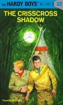 The Crisscross Shadow   [HB032 CRISSCROSS SHADOW] [Hardcover]