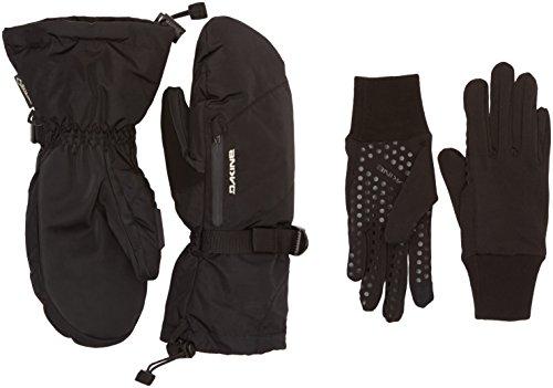 DAKINE Damen Handschuhe SEQUOIA MITT Black XS