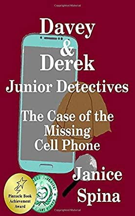 Davey & Derek Junior Detectives