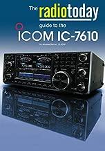 Best icom service manuals Reviews