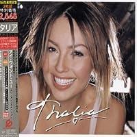 I Want You (+DVD) (Jpn) by Thalia (2004-01-16)