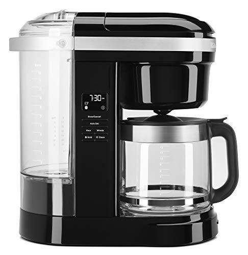 KitchenAid KCM1208OB Drip Coffee Maker