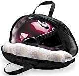 Formosa Covers Motorcycle Helmet Carrying Bag Universal Size