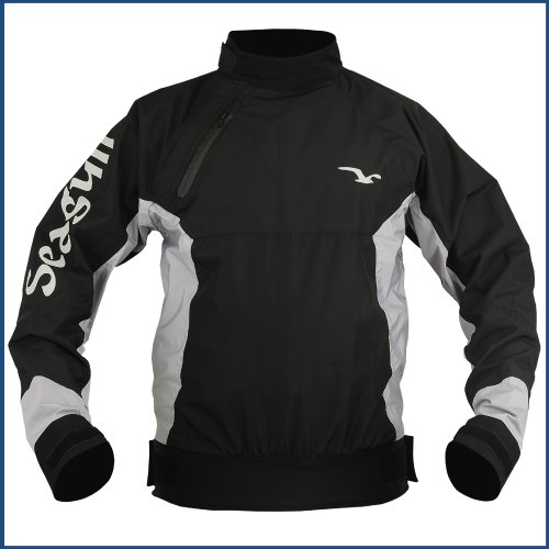 Seagull Azure Impermeable Spray Top/yate de Vela Canoa Kayak Chaqueta Sailing-Small