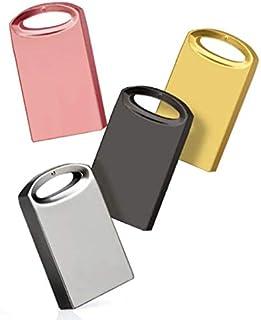 USB Flash Drive Stick 1TB 2TB High Speed Memory Stick 2.0 USB Flash Drive Pen (2TB Silver)