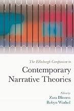 The Edinburgh Companion to Contemporary Narrative Theories (Edinburgh Companions to Literature)