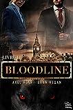BLOODLINE: Livre 1 (MxM Steampunk Fantasy)