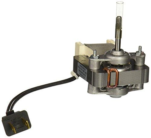 Kitchen Basics 101 Universal Bathroom Vent Fan Motor Replacement Kit50 CFM