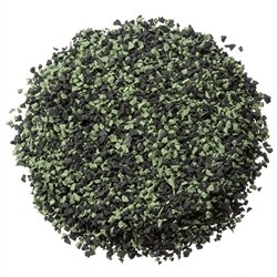 Fast Patch Poured-in-Place Surfacing Repair Kit Fix Rubber Playground - Green/Black