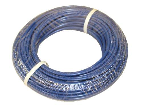 ATP - DWPE14AB -DWPE14A IMBIBE NSF 61 Polyethylene Plastic Tubing, Blue, 11/64