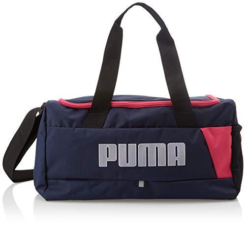 PUMA Fundamentals Sportsbag XS II Tasche, Peacoat, OSFA