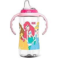 Nuk Disney Princess Learner Cup, 10 Oz