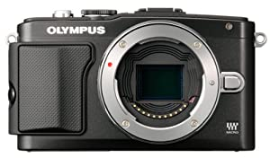Olympus E-PL5 - Best Cheap Vlogging Camera on a Budget