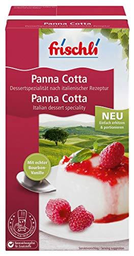 Frischli - Panna Cotta mit Sahne - 1kg