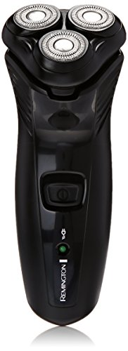 Remington R3-4110A Rotary Shaver, Men's Electric Razor, Electric Shaver, Black