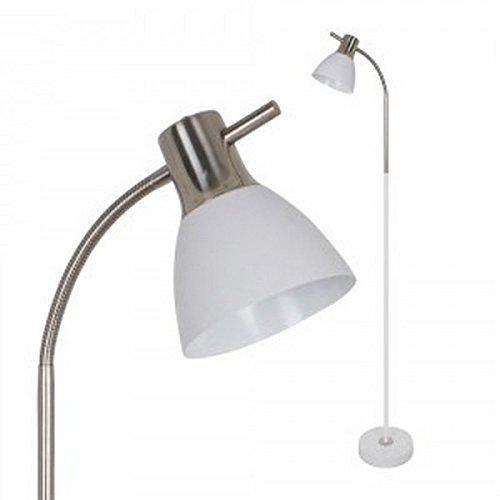 Lampe de sol, idéal pour alumbrar une zone de lecture française ou. Noire
