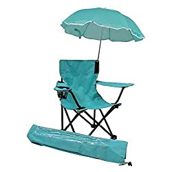 kids folding beach chair