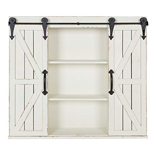 """C&AHOME Cube Storage with Doors, 9-Cube Storage Organizer, Plastic Closet Cabinet, Modular Book Shelf Units, Storage Shelving, Ideal for Bedroom, Home, Office, 36.6""""L x 12.4""""W x 36.6""""H Black"""