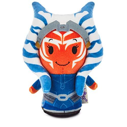 HMK itty bittys Star Wars: The Clone Wars Ahsoka Tano Stuffed Animal