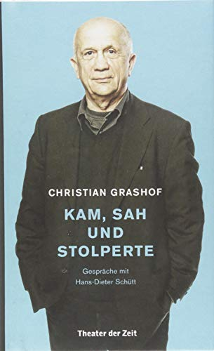 Christian Grashof: Kam, sah und stolperte