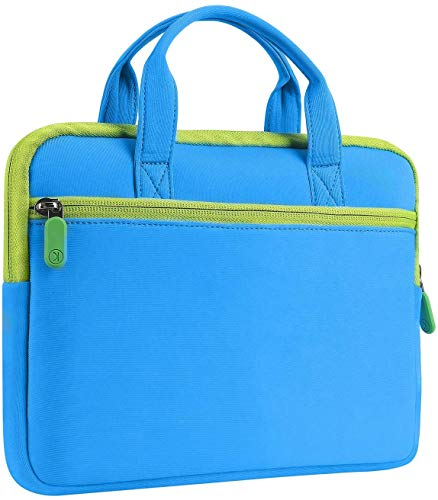vankyo Custodia borsa per Tablet Bambini Z1 7' (Azzurro)