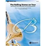 Mick Jagger,Keith Richards-The Rolling Stones on Tour-Concert Band-SCORE