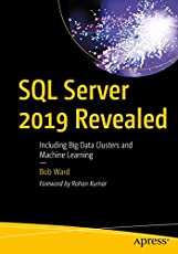 Image of SQL Server 2019 Revealed:. Brand catalog list of Apress.