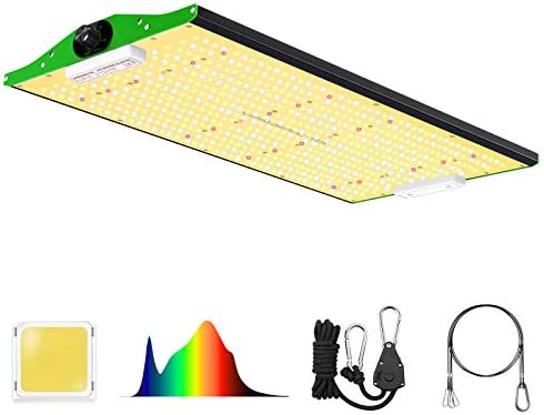 Grow Light VIPARSPECTRA Newest Pro Series P2000 LED Grow Light 4x4ft Full Spectrum LED Grow product image