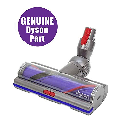 Dyson Torque Drive Cleaner Head, Part NO. 969110-01, Designed for use with V8, V10 and V11 Cordless Stick vacuums |