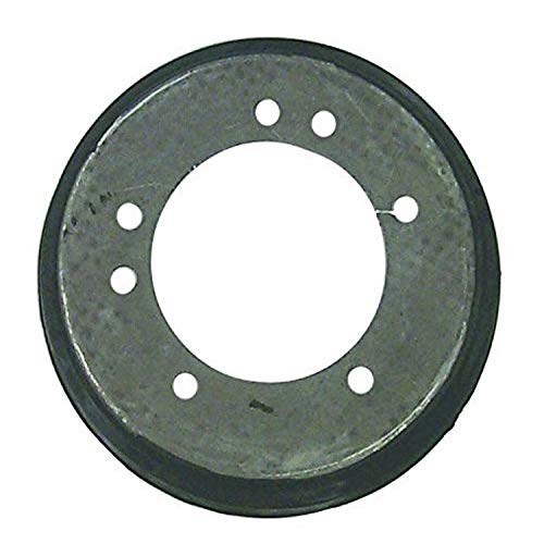 Prime Line 7-04211 Drive Disc Replacement for Model Ariens 3003 Bolens 1720859 Case C22891 Lawnboy 741316 Murray 35550 Snapper 1-0765