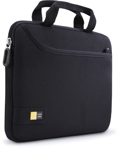 "Sleeve para Tablet 10"", Case Logic, 3201749, Capa Luva, Preta"