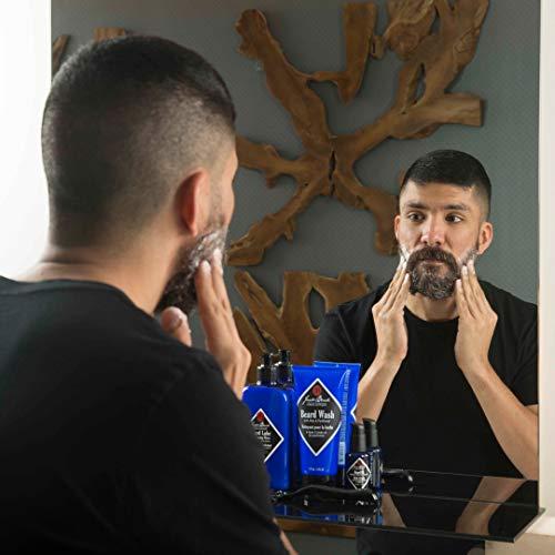 Jack Black - Nettoyant pour la barbe - 177 ml
