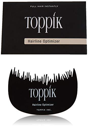 Fibras Capilares Marron Oscuro marca Toppik