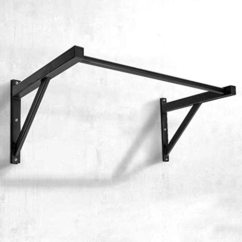 Review Of Lxhff Pull Up Bars Wall Mount Strength Training Equipment Chin Up Bar Perfect for Fitness ...