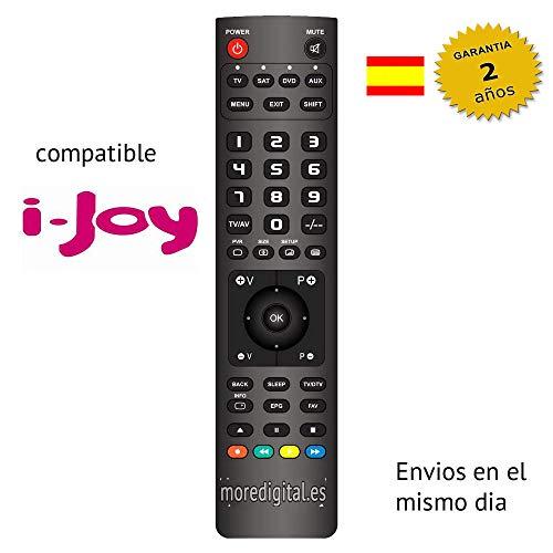Mando a distancia Especifico para Television Tv iJ - Reemplazo